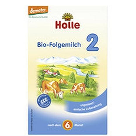 Bio-siga la leche 2, deméter, sin gluten - infierno: Amazon ...