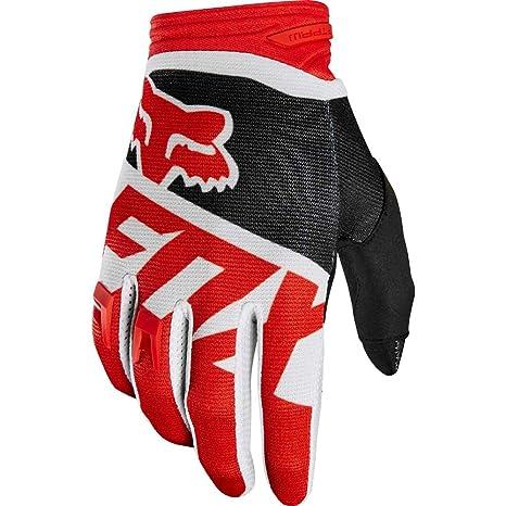 Venta de descuento 2019 marca popular últimos diseños diversificados Fox - Guantes para moto Dirtpaw Sayak, rojos, talla XL