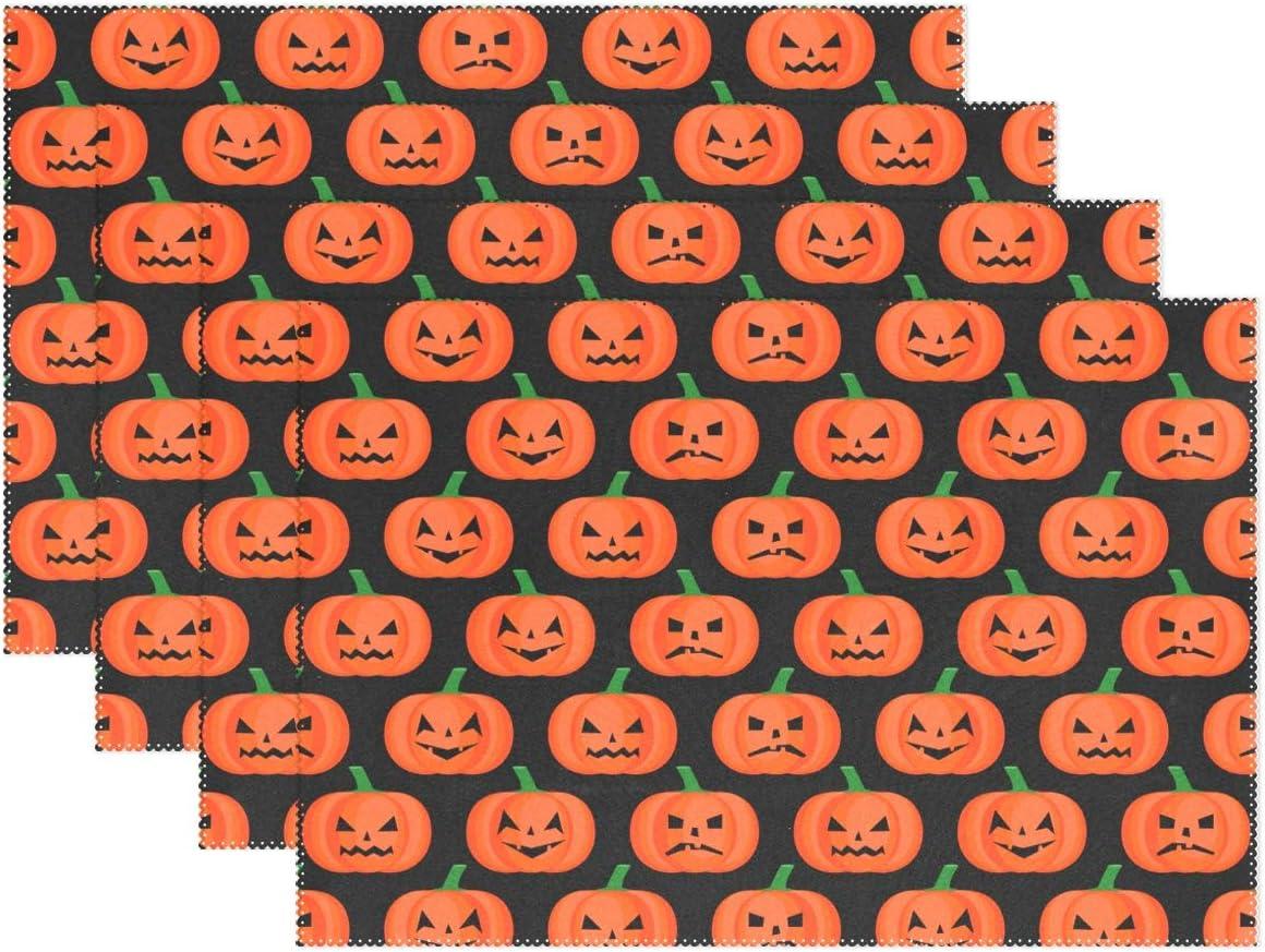 Amazon Chen Miranda Halloween Pumpkins Polyester