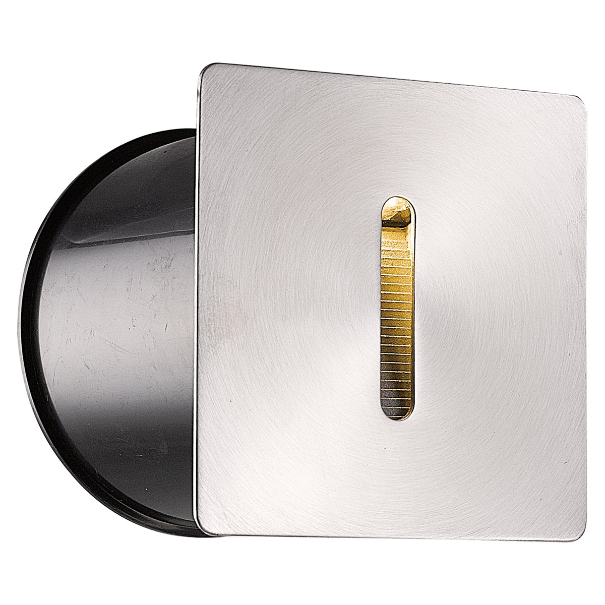 Eurofase 32151-015 in-Wall Outdoor LED, Stainless Steel