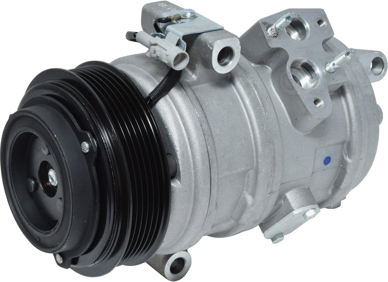 UAC Milwaukee Mall Max 71% OFF CO 10572C C A Compressor