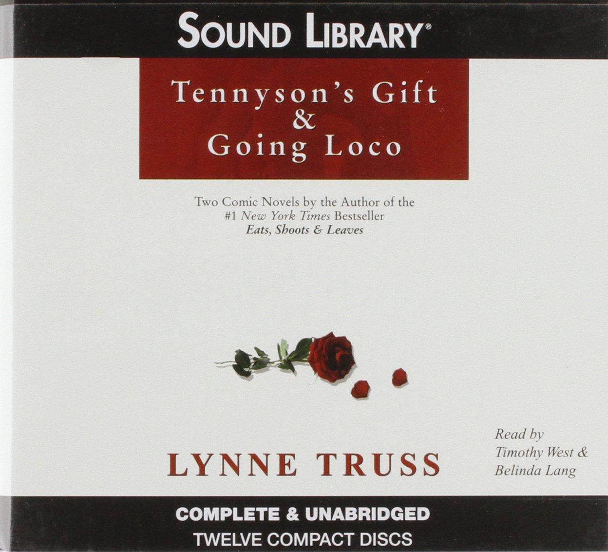 Download Tennyson's Gift & Going Loco (John March Novel) PDF