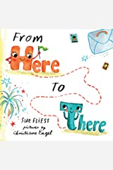 From Here to There Kindle Edition