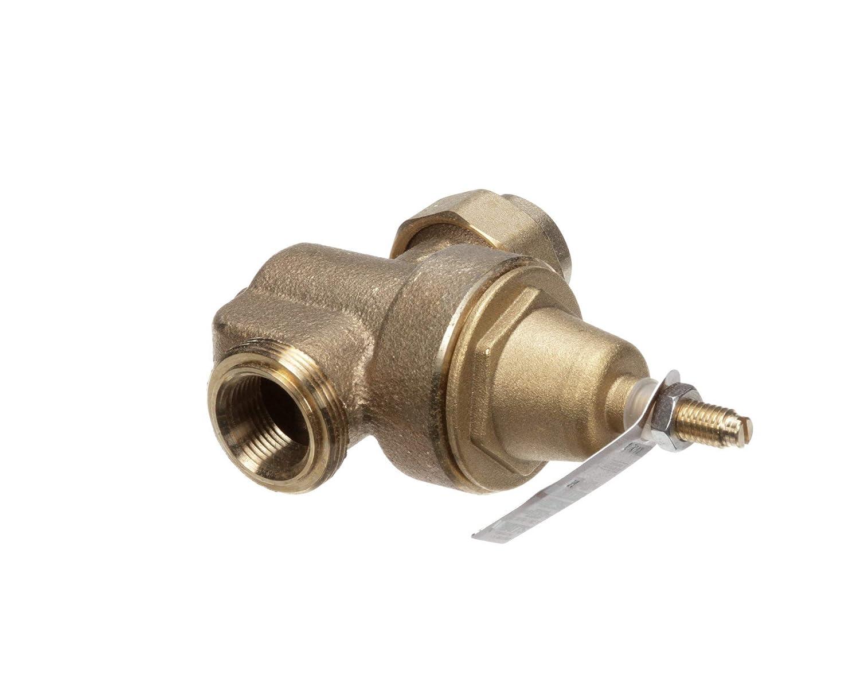 Cma Dish Machines 13602.00 Pressure Regulator 3//4