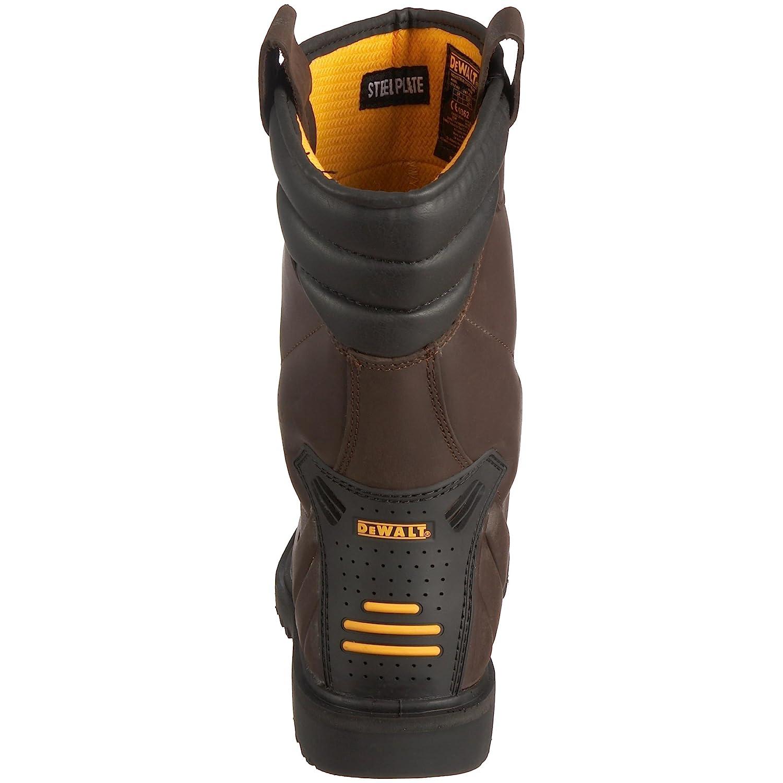Dewalt Rigger Chaussures de sécurité homme - Marron (Brown) 46 EU (12 UK) Rl1yBd