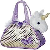 Aurora Unicorn Fancy Pals Pet Carrier