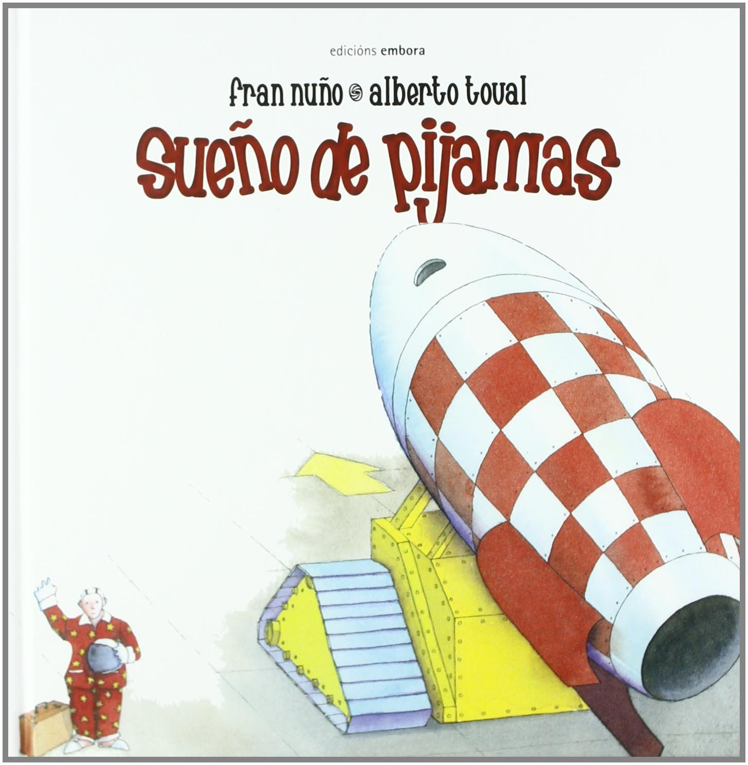 O DE PIJAMAS: 9788492644339: Amazon.com: Books