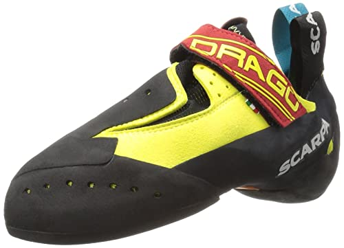 Scarpa Drago Yellow EU 43,0