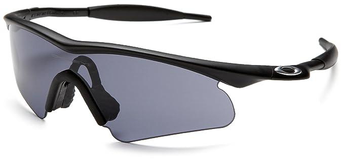 d48ffc6aeaef0 Oakley M-Frame Hybrid S Black Grey Sunglasses (09-130)  Oakley ...