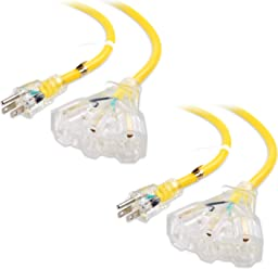 Admirable Amazon Com Cable Matters Power Cords Wiring 101 Cabaharperaodorg