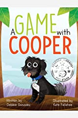 A Game with Cooper (Cooper Book) Hardcover