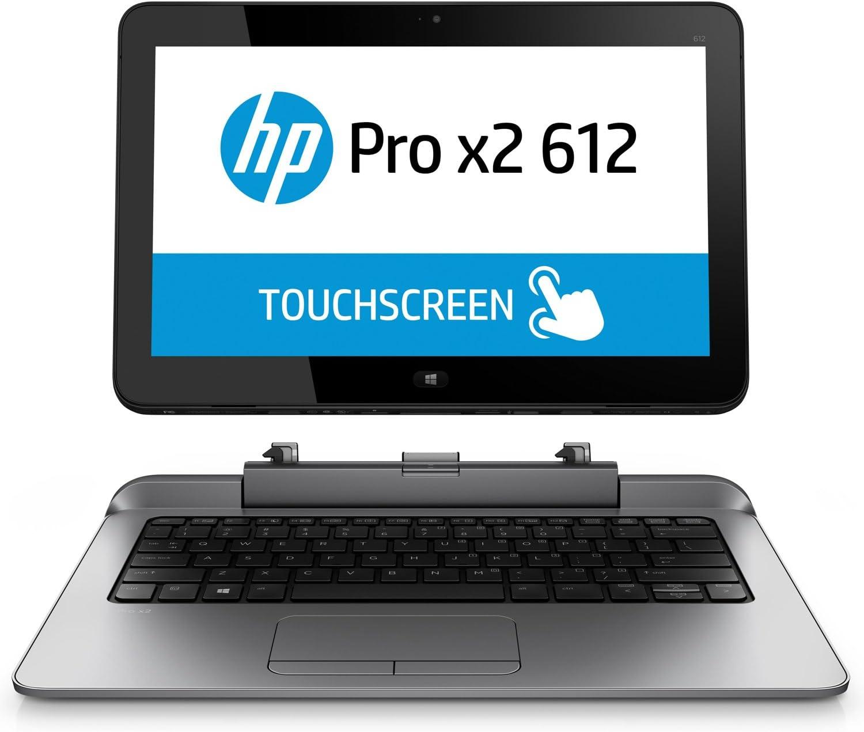 HP T7C57AWABA Pro x2 612 G1 Tablet PC