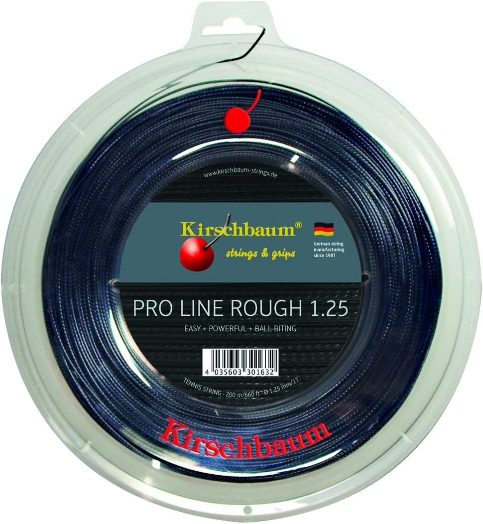 Kirschbaum PLIIRR Pro Line II Rough Tennis String