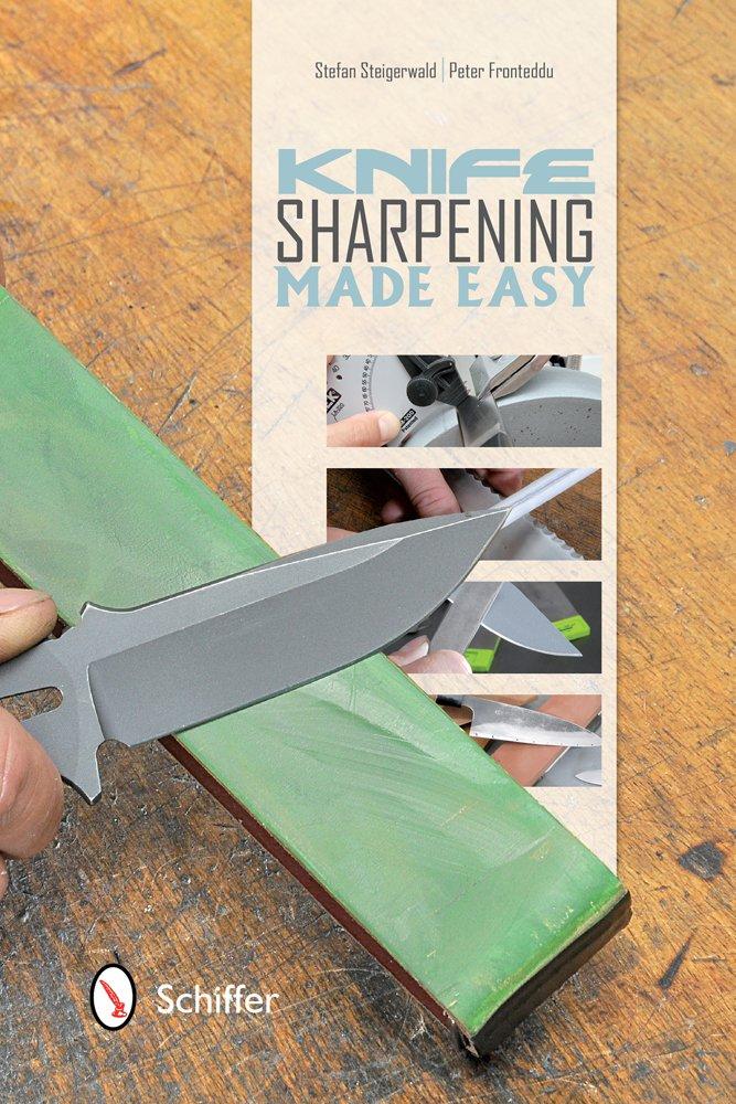 Download Knife Sharpening Made Easy ebook
