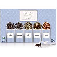 Tea Forte Essential Dolce Vita | Surtido Caja