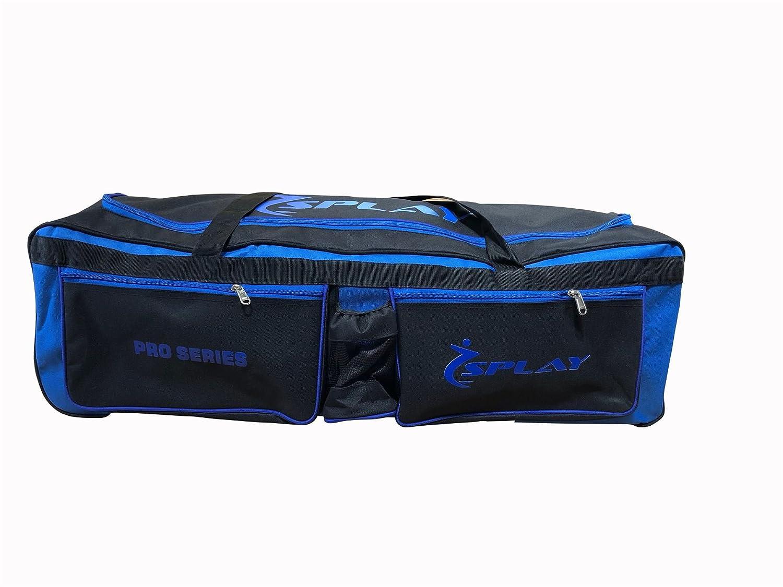 Splay Pro Series cricket kit bag –  blu CKBPSS514