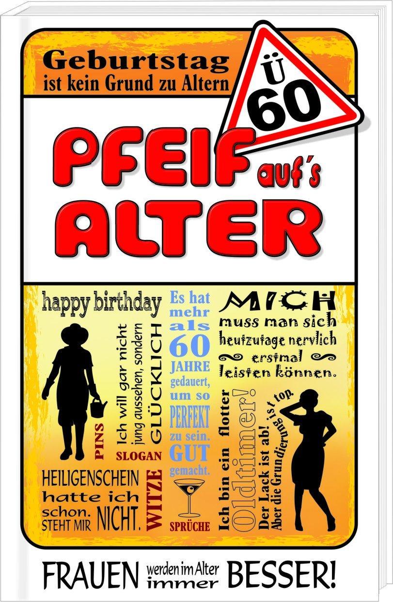 Happy birthday alter mann