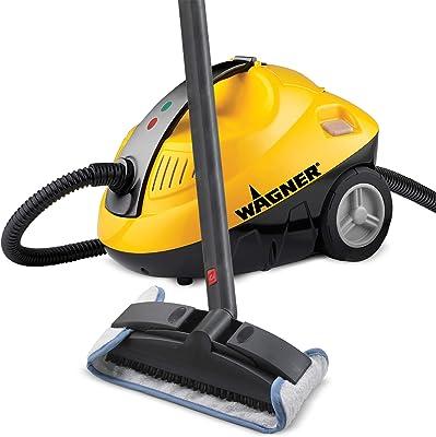 Wagner Spraytech 0282014 915 On-demand Steam Cleaner