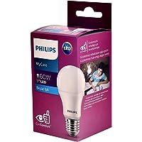 Philips LEDBulb 9-60W E27 6500K Beyaz Işık