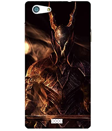 Csk Dark Souls 3 Wallpaper Mobile Case Cover For Oppo
