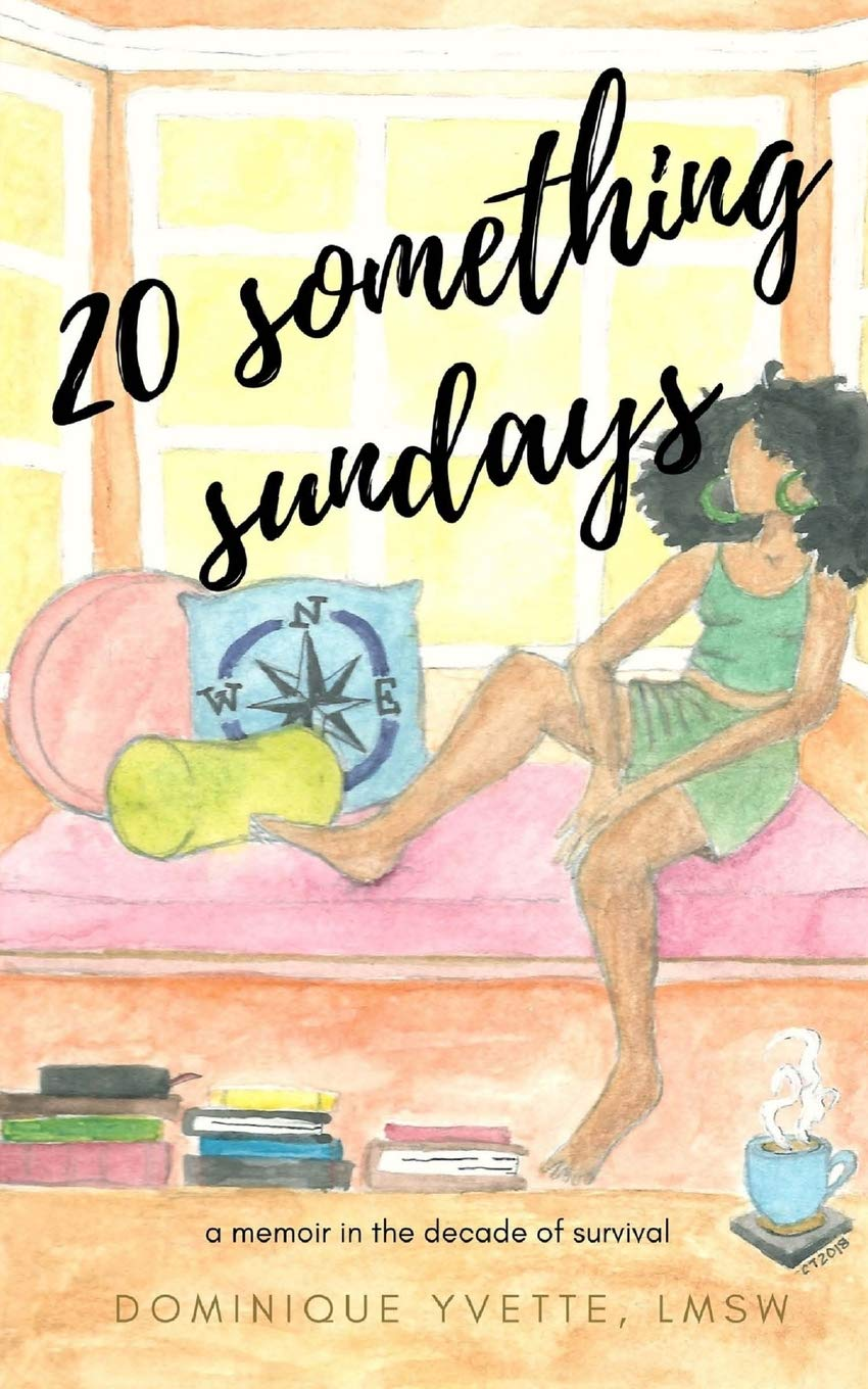 Download 20 Something Sundays: A memoir in the decade of survival pdf
