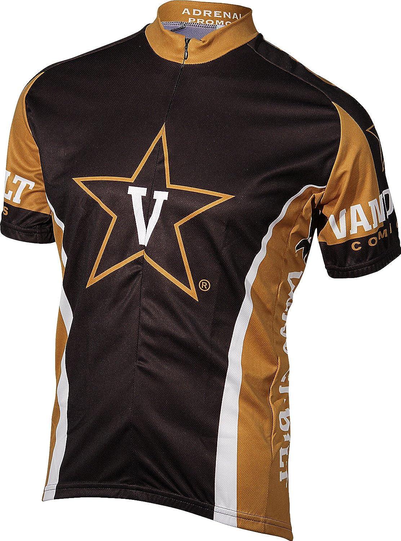 Adrenaline Promotions Vanderbilt University Commodore Cycling Jersey