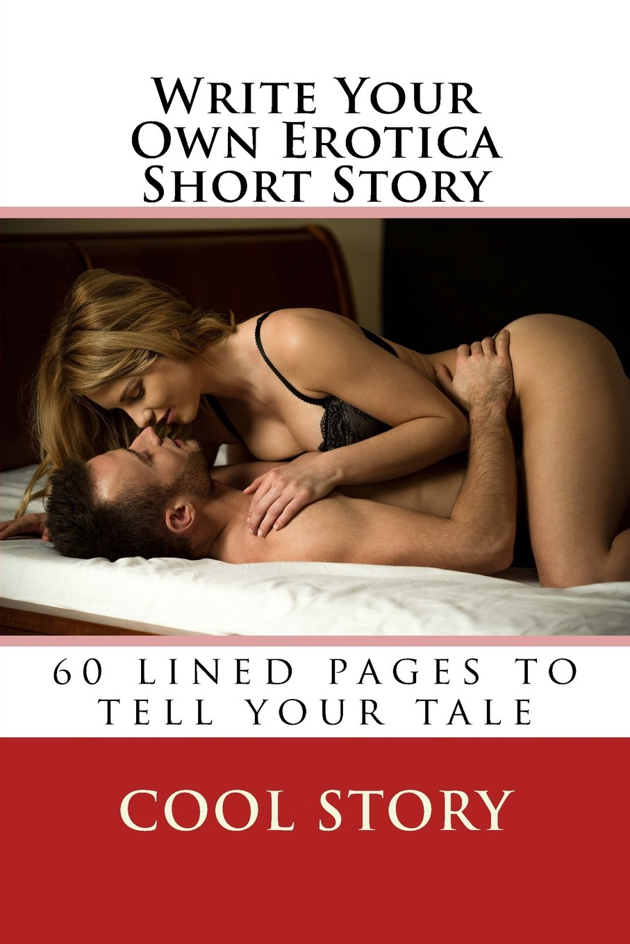 Write Your Own Erotic Story