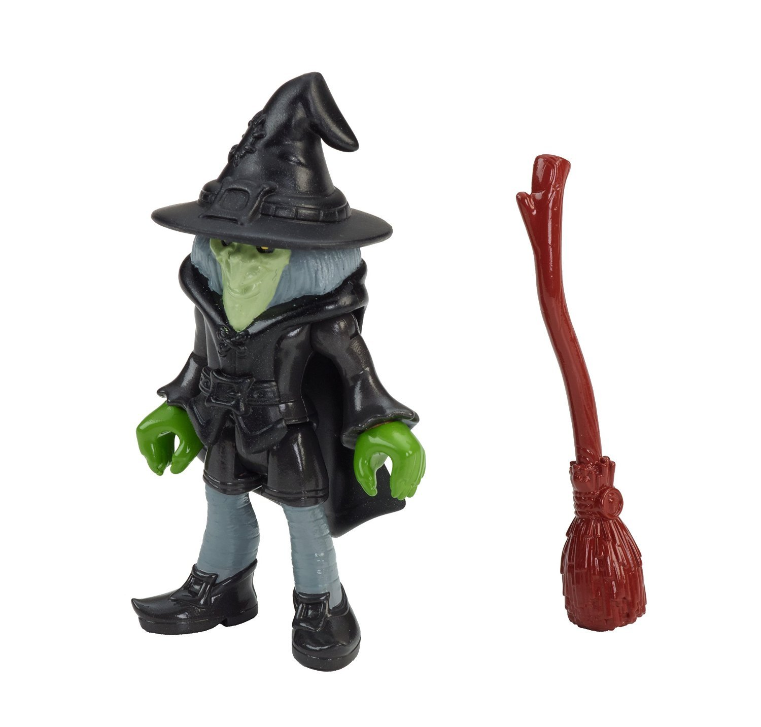 Imaginext Fisher-Price Collectible Figures Series 4 Classic Witch Fisher Price SG/_B016K1D7WA/_US