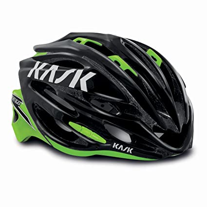 dca45600a6a Amazon.com : Kask Vertigo 2.0 Helmet : Sports & Outdoors