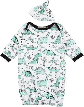 squarex - Haut de Pyjama - Bébé (Fille) 0 à 24 Mois M - Blanc ...