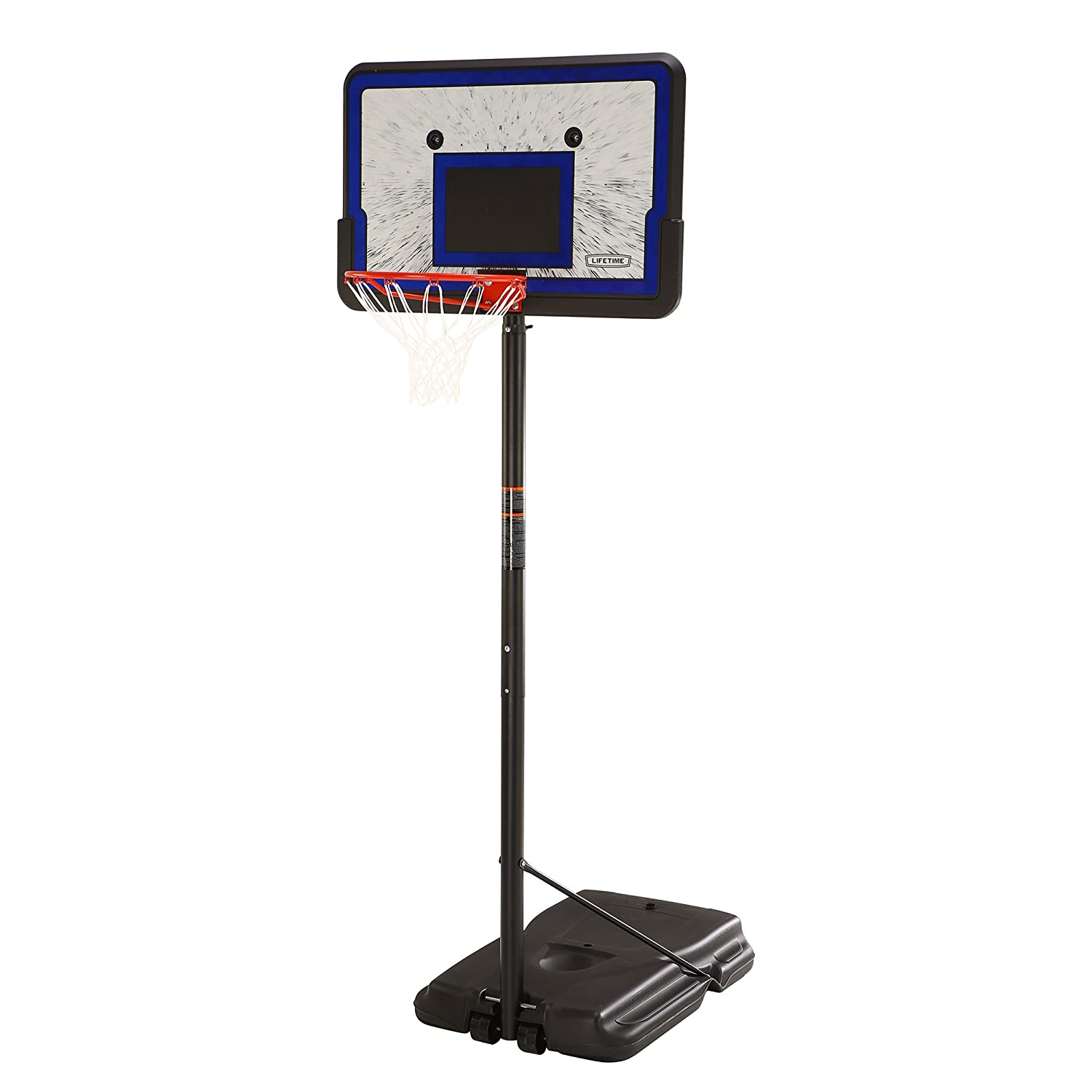 Top 8 Best Basketball Hoop for Kids Reviews in 2020 4