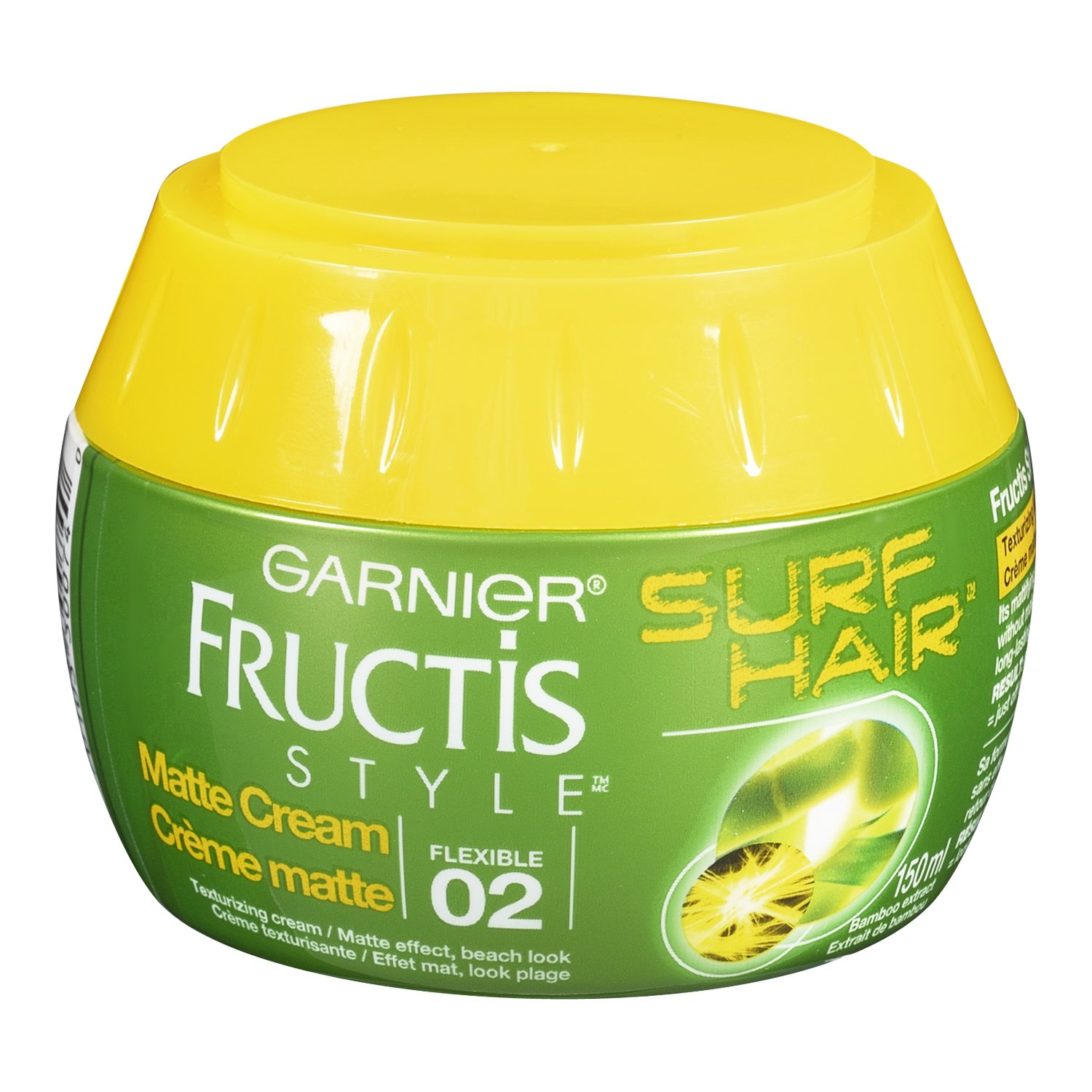 Garnier Style Surf Hair Texturizing Matte Cream, 150ml