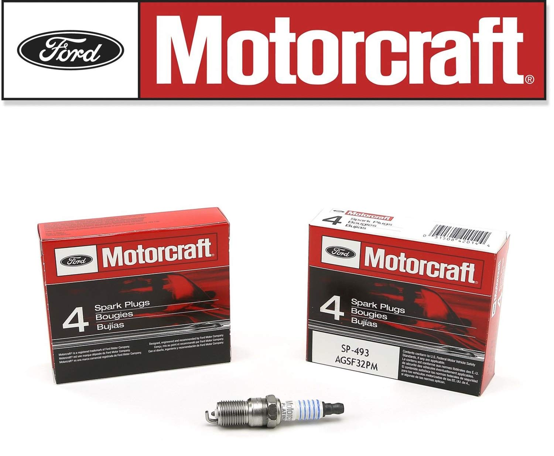 Amazon.com: Tune Up Kit 2003 Mercury Grand Marquis 4.6L V8 Ignition Coil DG508 Spark Plug SP493 FA1032: Automotive