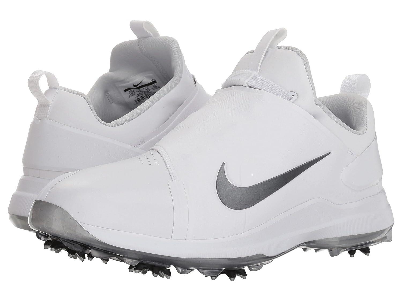 [ナイキ Nike Golf] メンズ シューズ スニーカー Tour Premier [並行輸入品] B07F6JHVMW