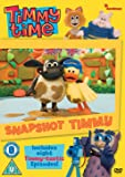 Timmy Time: Snap Shot Timmy [DVD]