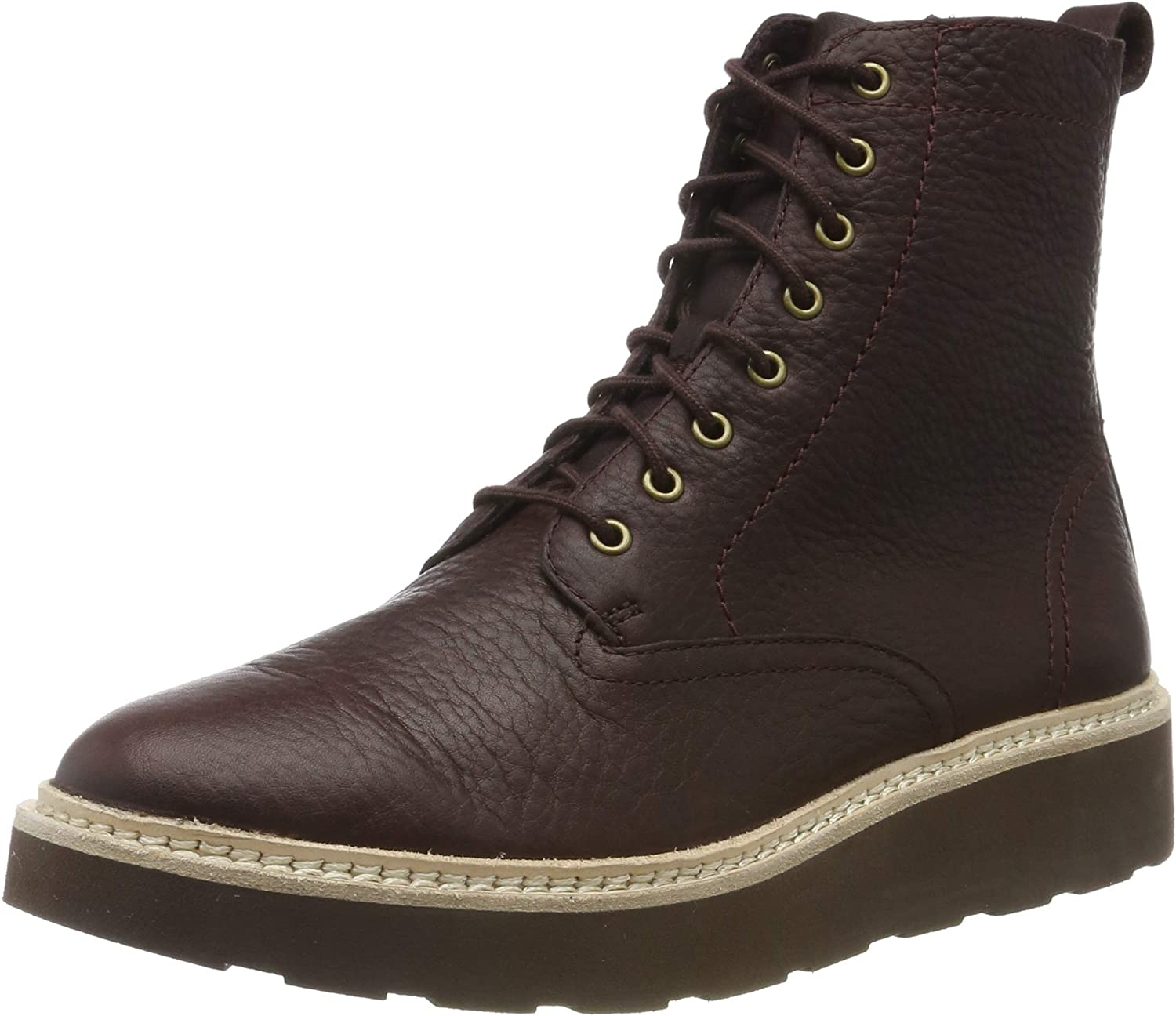 Clarks Trace Pine, Botas Slouch Mujer