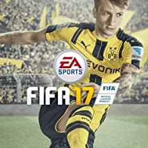 FIFA 17 - PS4 [Digital Code]