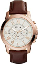 Fossil Montre Homme FS4991