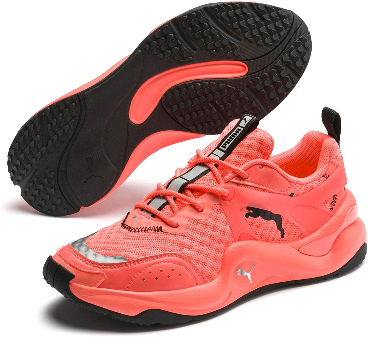 Amazon.com | PUMA - Womens Rise Neon Wn¿S Shoes | Shoes