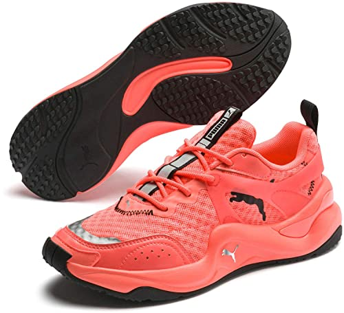 Buy PUMA - Womens Rise Neon Wn¿S Shoes