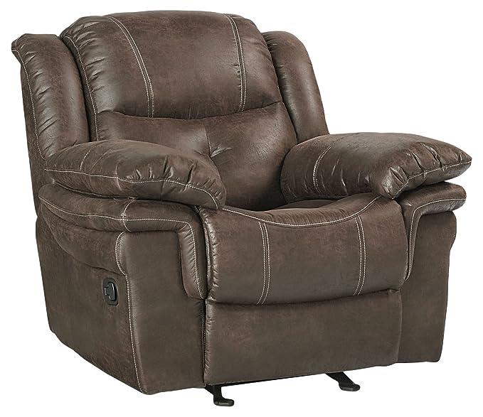 Amazon.com: Standard Furniture Huxford Manual Motion Glider ...