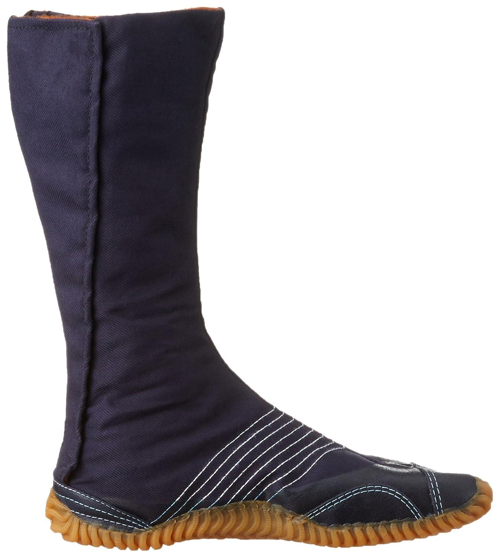 Marugo Scarpe da Arti Marziali Uomo, Blu (Blu), 24cm