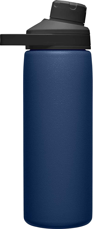 6 Litres//20 oz CamelBak Chute mag SST Vacuum Insulated Botellas Azul Marino Unisex Adulto