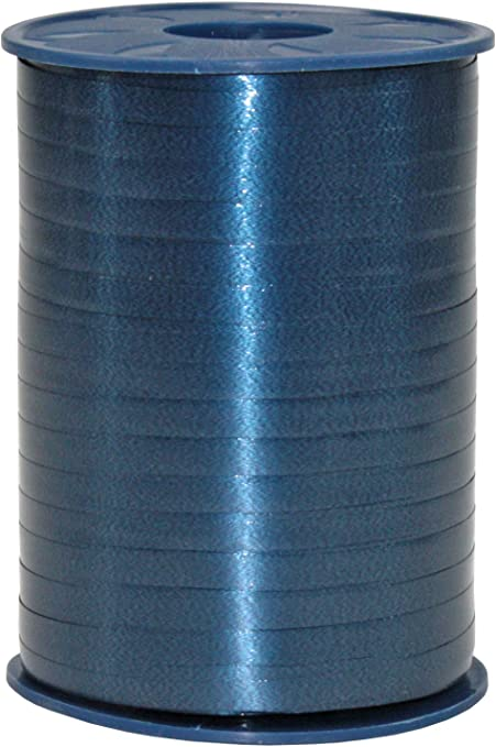hellblau Breite 5 mm 500 m Ringelband