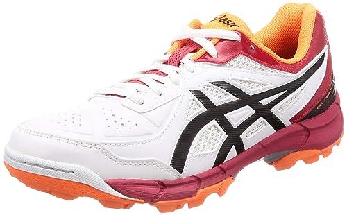 ir al trabajo Identidad Bonito  Buy ASICS Men's Cricket Shoes at Amazon.in