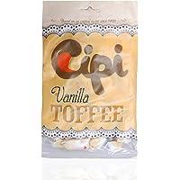 CIPI奇碧莲香草味太妃糖100g(罗马尼亚进口)