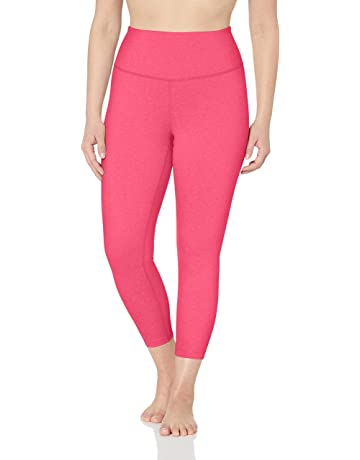 d70d4fb36c3c3 Core 10 Women's (XS-3X) Spectrum Yoga High Waist 7/8 Crop
