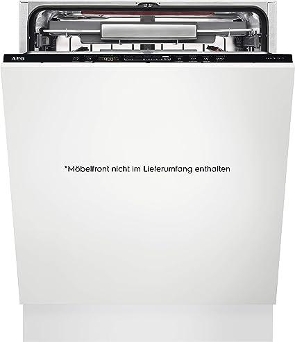 AEG FSE63800P Geschirrspüler 60cm