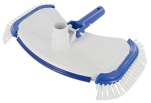 6 opinioni per Steinbach piscina pulizia della piscina più pulito De Luxe, con spazzola