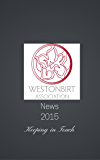 Westonbirt Association News: The annual news magazine for the alumni of Westonbirt School Paperback